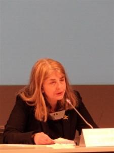 Danielle Cohen-Lévinas / Université Paris IV - Sorbonne