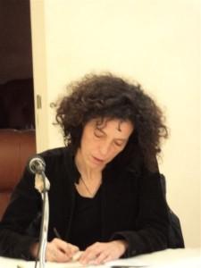 Vicky Iakovou, Université d'Égée