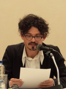 Eduardo Jorge / Université Fédérale de Minas Gerais - ÉNS