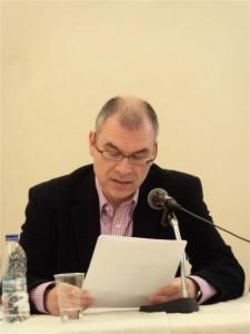 Dimitris Kargiotis / Université de Ioannina