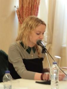 Francesca Manzari / Université d'Aix-Marseille
