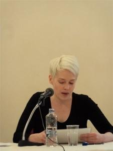 Marie-Eve Morin / University of Alberta