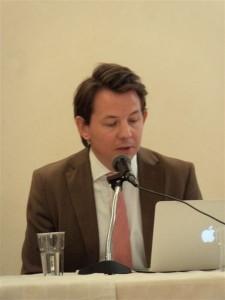 Cory Stockwell / Université Bilkent