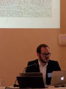 Brendon Wocke / Université de Perpignan Via Domitia